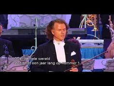 Concert  A Rieu  Live In New York Ok  2  Andre Rieu & The Johann Strauss...