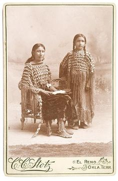 Kiowa woman and child. ☆ Love ☆ ❤♔Life, likes and style of Creole-Belle ♥