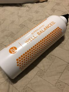 4d9d91bcd48209 Nerium well balanced water bottle for Sale in Gilbert