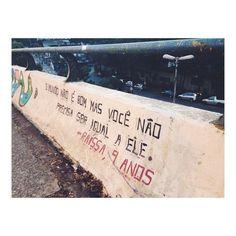 Seja você a mudança que quer no mundo #ViNoCatraca (: @rafaelapiccin)