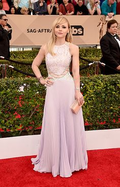All the Best Looks from the 2016 SAG Awards - The Kit