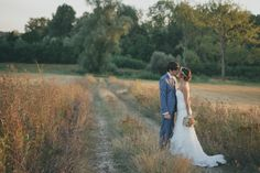 Mariage champêtre et pastel a Amiens