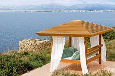 Cap Rocat, #Mallorca #besthotelmajorca