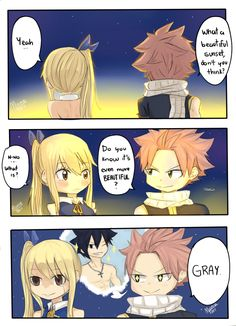 This is a book about me finding gratsu pics and posting it. Also most of these pictures aren't made by me. Natsu Fairy Tail, Fairy Tail Gray, Fairy Tail Ships, Fairy Tail Anime, Fairy Tail Family, Fairy Tail Couples, Friendzone, Natsu And Gray, Fairy Tail Comics