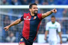 """Rincon: """"Goal? Pensavo di non esserne più capace"""" - http://www.maidirecalcio.com/2015/11/26/rincon-goal-pensavo-di-non-esserne-piu-capace.html"""