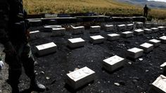 Decomisan 120 kilos de cocaína en barco y apresan 7 colombianos en Honduras