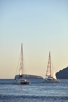 Let your dreams come true with a private yacht tour with Sunset Oia Sailing Cruises