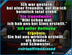 Willkommen in der Friendzone