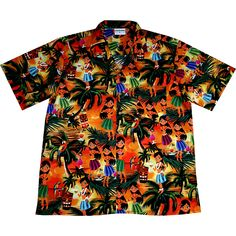 Die 31 besten Bilder von Hawaiihemd Hawaii Hemd aus 100