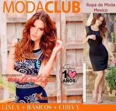 9bc5a9310ad 12 mejores imágenes de Moda Club Ropa