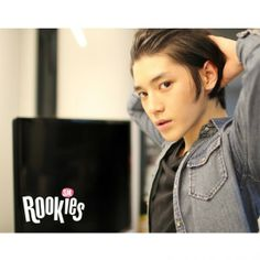 SM Entertainment introduces pre-debut team 'S.M.ROOKIES' with photos and video clips | Tae Yong (18)