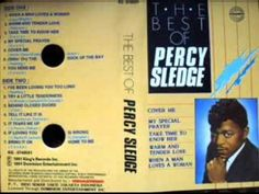 Percy Sledge, Bring It On Home To Me.wmv