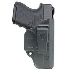 best inside the waistband holster glock 26 bladetech