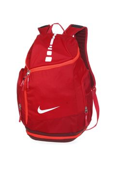 Back to School: Nike's polyester backpack. [Photo: George Chinsee]