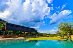 Matobo Hills Lodge pool. #summer #pool