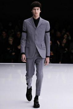 ZZEGNA Menswear Fall Winter 2014