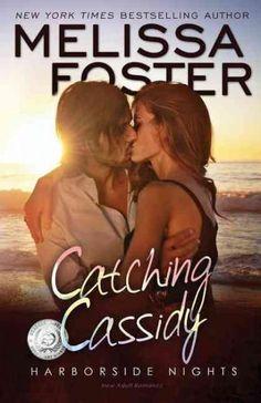 Catching Cassidy: New Adult Romance