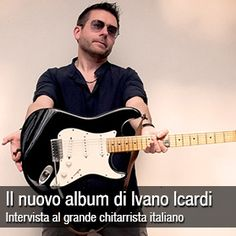 New article on MusicOff.com: Ivano Icardi ci parla del suo nuovo album. Check it out! LINK: http://ift.tt/2dsKFYd