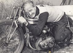 Polaris Industries Inc purchased Indian Motorcycle Company in April 2011. Now backed by a $2 billion company, you can expect the confidence of the Polaris engineering team, vision, quality and performance to be delivered in the classic Indian Motorcycle. Burt Munro (picture above) raced the World's Fastest Indian