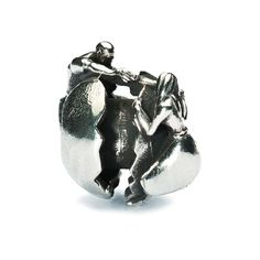 Trollbeads Holding on to Love 11469