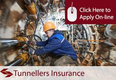 Tunnellers Public Liability Insurance