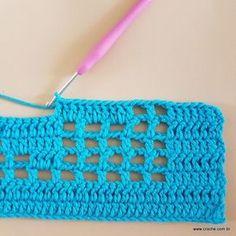 Tapete cravo de folhas - passo a passo (68) Crochet Stitches Chart, Crochet Patterns, Fillet Crochet, Sofa Covers, Chanel Boy Bag, Doilies, Knitted Hats, Crochet Top, Diy And Crafts