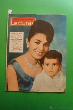 Nº 528 01/06/1962 JOSE GUARDIOLA - NATALIE WOOD - ROCK HUDSON EN ESPAÑA