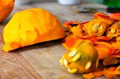 pumpkin by machetwas.blogspot.com #spicy #pumpkin #Kürbis #machetwas.blogspot.com