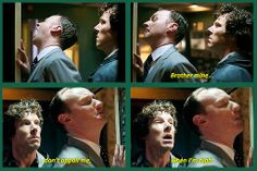 """I have searched Tumblr every day since His Last Vow aired to find a graphic with """"Don't appall me when I'm high"""" on it."""