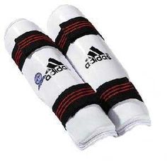 Adidas WTF TaeKwonDo Shin Protector - Large by adidas. $33.99. Adidas WTF approved Shin Guards. Sizes S,M,L,XL