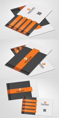 Creative Design Business Card . Creative Card Templates. $6.00