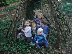 Lucy's Little Forest School
