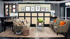 Complete Episode: Five Tips to Create a Great Room