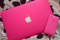 Pink! ♥ ♥ ♥