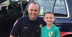 5-Year-Old Aspiring Cop Gets Best Surprise Ever from Local Police Officer - http://www.babble.com/parenting/5-year-old-aspiring-cop-best-surprise-local-police-officer?utm_source=rss&utm_medium=Sendible&utm_campaign=RSS