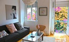Apartamento, Aluguer de Férias em Lisboa Reserve e Alugue - 2 Quarto(s), 1.0 Casa(s) de Banho, Para 4 Pessoas - Apartamento em Lisboa, Costa de Lisboa
