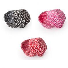 Pinwheel Cupcake Liners & Baking Cups