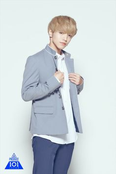 Produce 101 Season 2, Boys Who, Japan, Coat, Mens Tops, Shirts, Entertainment, Sewing Coat, Peacoats