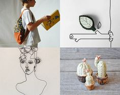 autumn around people by micol magni on Etsy #autumn #giftguide #etsy #madeinitaly #september #fall #giftidea