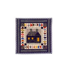 Kate Adams Fine Miniature Quilts