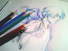 bluecolours by omarjebari