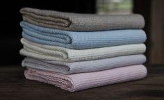 alicia adams alpaca / Basket Weave Baby Blanket