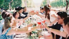 11 Seating Chart Tips That Will Make It The Simplest Task On Your Wedding To-Do List