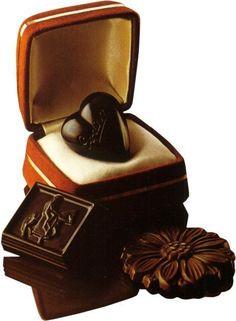 Vintage Godiva Chocolate