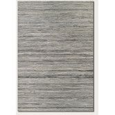 Found it at AllModern - Cape Hinsdale Light Brown/Silver Area Rug