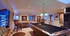 Logan home, Aspen, Colorado Vacation Rental http://www.estatevacationrentals.com/property/logan-home