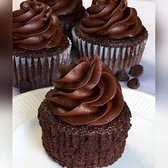 Chocolate Cupcakes From Scratch, Super Moist Chocolate Cake, Cupcake Recipes From Scratch, Best Chocolate Cupcakes, Chocolate Recipes, Chocolate Frosting, Cupcake Recipe Easy, Moist Cupcake Recipes, Easy Chocolate Cupcake Recipe