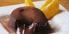 Lava kolač ~ Kuhajmo s ljubavlju Lava, Pudding, Desserts, Food, Tailgate Desserts, Deserts, Meal, Custard Pudding, Eten