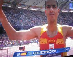 atletismo y algo más: @Recuerdos año 2013. #Atletismo. 10915. Abdelaziz ...