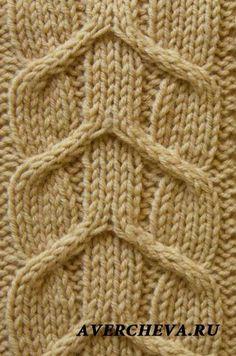 Patrón 858 | patrón de tejer con agujas directorio